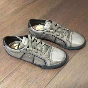Geox boys running shoe